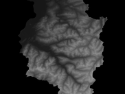 Sampe Heightmap