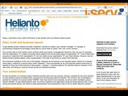 2. Helianto information