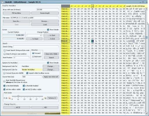 Convert String To Hexadecimal Online