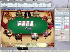 Country club casino pro shop
