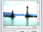 The OpenEXR-integration can be used for viewing HDR images