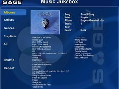 HTPC Music Player download   SourceForge net