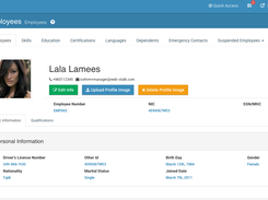 ICE Hrm - Human Resource Management download | SourceForge net