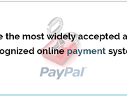 Integrated Paypal