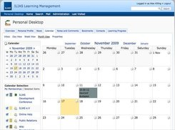 Calendar: Course/Group/Personal Appointments, iCal export