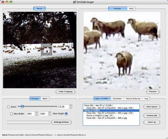 SmillaEnlarger download | SourceForge net