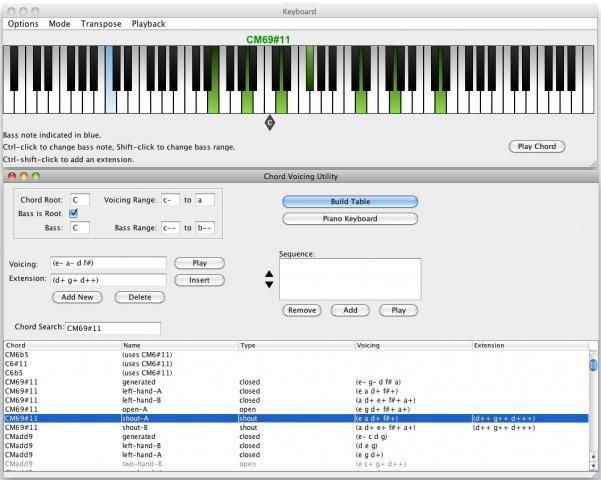 Impro-Visor download | SourceForge.net