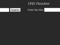 IP Locator and DNS Resolver download | SourceForge net