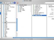iPodDisk supports Asian languages