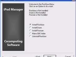 iPod Manager download | SourceForge net