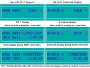 irlp-lcd IRLP and EchoLink Collage (2-line display)