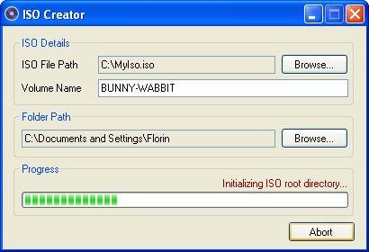 iso file creator software free download