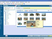 IGFile a Web File Manager - Image Gallery