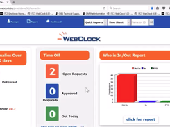 ITCS-WebClock vs  Time Clock Wizard Comparison