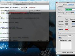 iTerm app download | SourceForge net