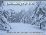 JAnalogTV 1.0 - Picture demo application