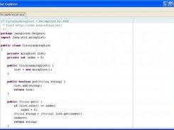 Jar Explorer download | SourceForge net