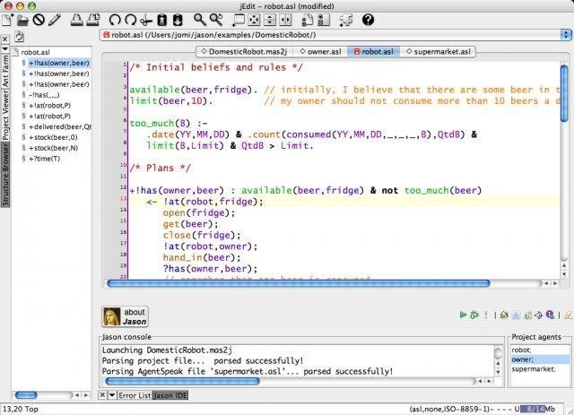jason download | SourceForge net