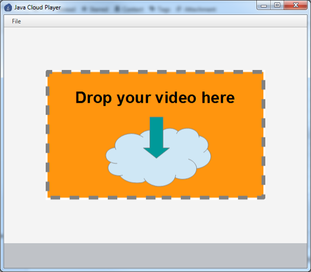 Java Cloud Player download | SourceForge net