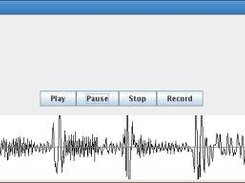 Java Sound Player and Recorder download   SourceForge net