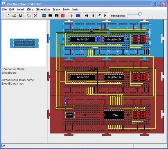 java circuit simulator download wiring diagram for light switch u2022 rh lomond tw