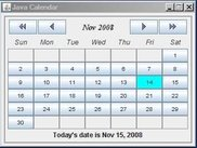 Calendar with oldDateSelection Enable