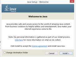 free download java 8 update 121 32 bit