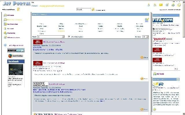Jat - Java Application Template download | SourceForge net