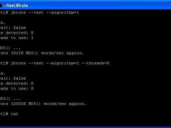 JBrute download   SourceForge net