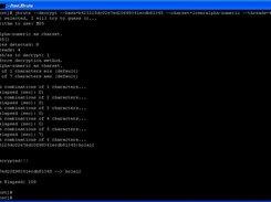 decrypt password md5