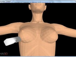 Core Biopsy Simulation
