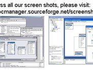 Visit -> http://jdbcmanager.sourceforge.net/screenshots.html
