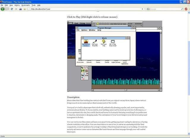 Windows 95 Img Dosbox Download
