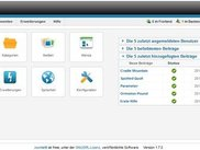 Joomla! 1.7 Administration (Backend)