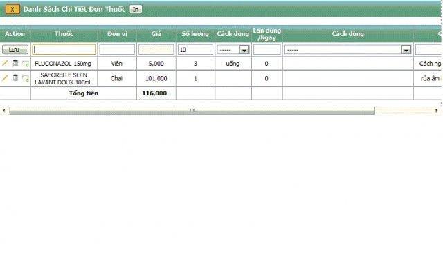 Java based Hospital Management Software download | SourceForge net