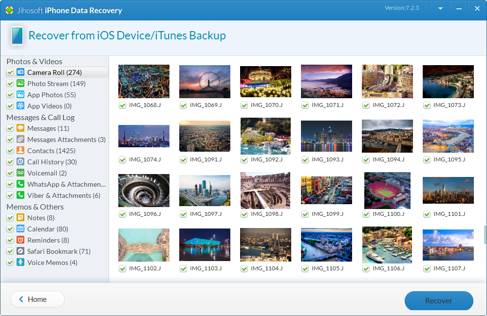 Jihosoft iOS 10 Backup Extractor download   SourceForge net