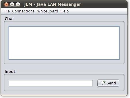java lan messenger net main window v02