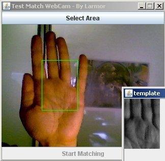 Java OpenCV MatchTemplate download | SourceForge net