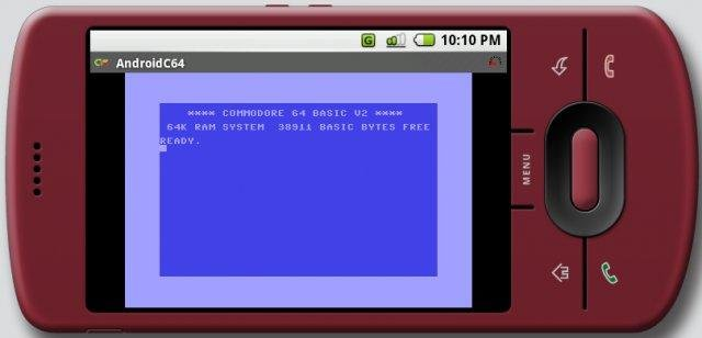 JME C64 download | SourceForge net