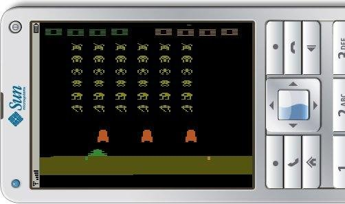 JMStella Atari 2600 Emulator for J2ME download   SourceForge net