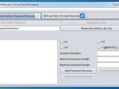 crack 7z password online
