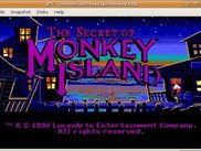 JPC running Monkey Island