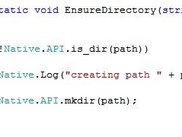 example of php code to be converted from c#