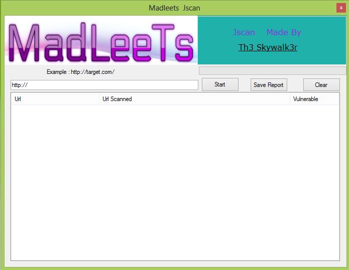Joomla Vulnerability Scanner download | SourceForge net