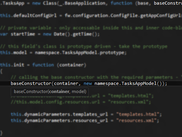 Base constructor intellisense (VS2012)
