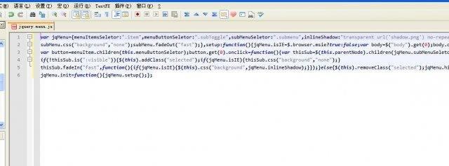 JSToolNpp download | SourceForge net