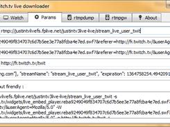 Jtv Downloader Releases download | SourceForge net