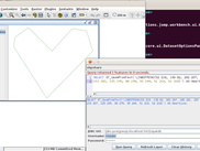 Heartline example from PostGIS in Action