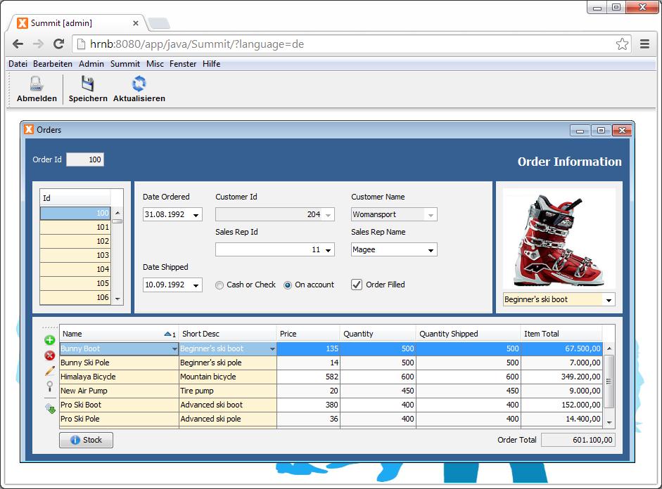 Monitoring with New Relic - Marketplace Partner Program