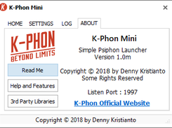 K-Phon Mini download | SourceForge net